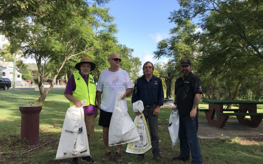 Cleanup Australia